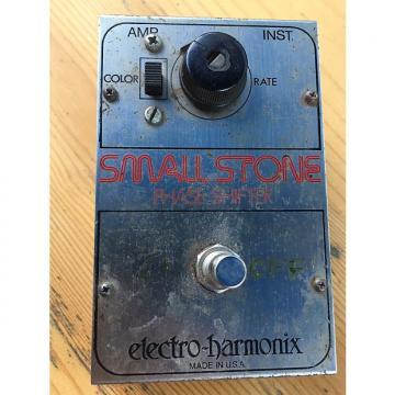 Custom Electro-Harmonix Small Stone Phaser (Vintage) 1970s Metal