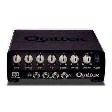 Custom Quilter 101R Mini Guitar Amplifier Head *Presale!*