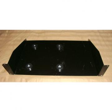 Custom TC Electronic RH450 / RH750 Rack Tray Black