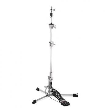 Custom DW 6000 Series Hi-Hat Stand Flat Base