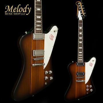 Custom Gibson HDSFR17VSCH1 Firebird HP 2017 Vintage Sunburst