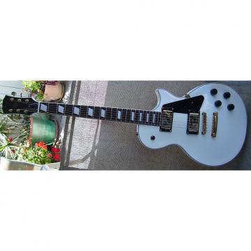 Custom Stagg  L400 White