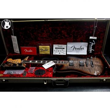 """Custom FENDER USA LTD Select Jazzmaster """"Twililight-Burst + Maple"""" (2013)"""