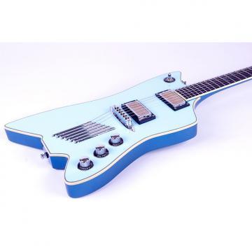 Custom J.Joye bel air 2 tones blue 2017 2 tones blue