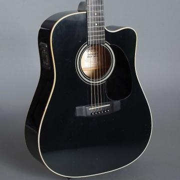 Custom Martin Dce Black (2007)