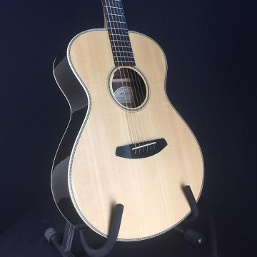 Custom Breedlove Journey Concert Limited Edition Brazilian Rosewood Acoustic/Electric Guitar, 27 of 50