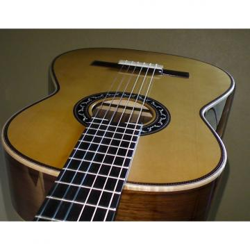 Custom Cordoba Esteso cedar top classical guitar with case & shipping