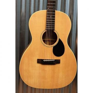 Custom Recording King ROS-G9M EZ Tone Select Solid Top 12 Fret 000 Acoustic Guitar #510