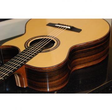 Custom Charis Charis SJ 13 Fret Acoustic 2014 Natural