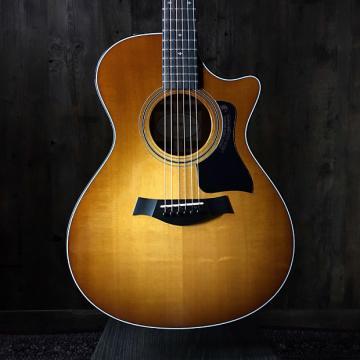 Custom Taylor 312ce Limited Edition 2016 Honey Sunburst