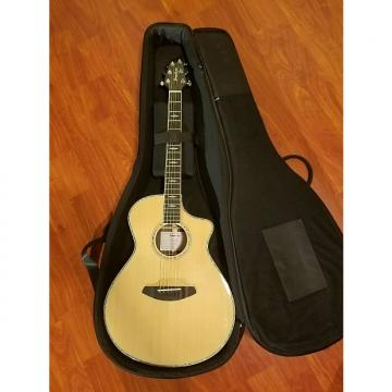 Custom Breedlove Stage Concert CD Limited edition 2014