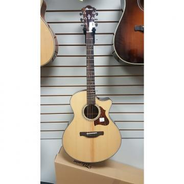 Custom Ibanez AE305-NT Acoustic-Electric Guitar