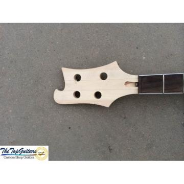 Rickenbacker 4003 Natural Wood Autumn Glow Bass