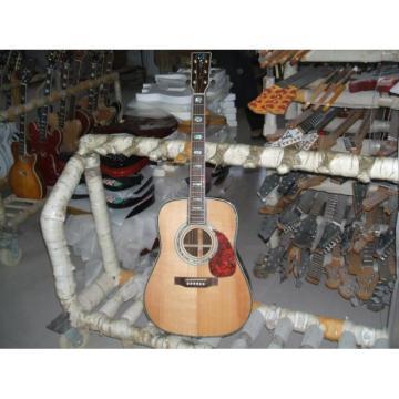 Inspired Custom Shop Martin D 45 Acoustic Electric Guitar