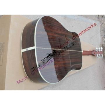 Custom martin guitars acoustic Shop martin guitar strings acoustic Martin martin guitar strings D28 acoustic guitar martin Natural martin Finish Acoustic Guitar Sitka Solid Spruce Top With Ox Bone Nut & Saddler