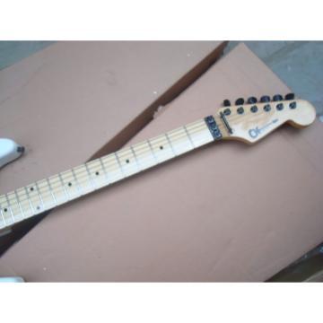 Custom Shop Charvel Warren De Martini Electric Guitar