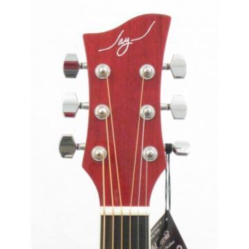 New martin guitar Jay martin acoustic strings Turser martin guitars acoustic Model dreadnought acoustic guitar JJ45PAKRSB guitar martin Red Sunburst Acoustic Guitar Beginner Pack
