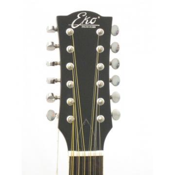 EKO martin guitar case LAREDO guitar martin 12 martin strings acoustic String martin Dreadnought martin guitar accessories Acoustic Guitar in Natural Finish