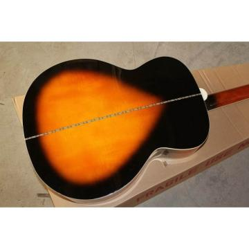 Custom martin guitar accessories Shop guitar martin SJ200 martin guitar case Sunburst martin guitar strings Acoustic martin Guitar Left Handed