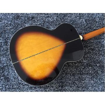 Custom guitar martin Shop martin guitars acoustic SJ200 martin guitar case Sunburst acoustic guitar martin Acoustic martin acoustic guitar strings Guitar Left Handed