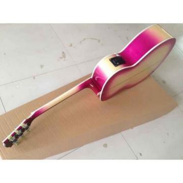 Custom martin acoustic strings Shop martin Pro martin guitar accessories SJ200 martin acoustic guitar strings Purple martin guitar Burst Acoustic Guitar