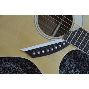 Custom martin acoustic guitars Shop dreadnought acoustic guitar Natural martin d45 Double martin guitar Neck guitar strings martin Harp Acoustic Guitar