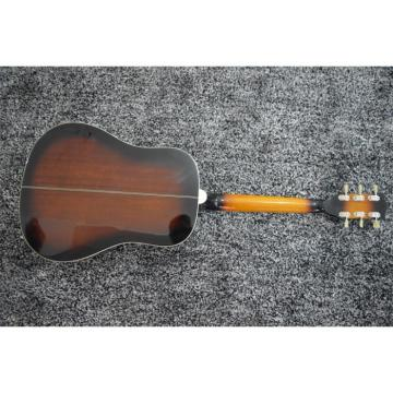Custom Shop John Lennon 160E Acoustic 6 String Electric Guitar