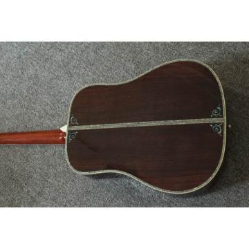Custom martin guitars acoustic Shop martin acoustic strings Dreadnought acoustic guitar strings martin 1833 martin CMF acoustic guitar martin D45 Matrin Natural Acoustic Guitar Sitka Solid Spruce Top With Ox Bone Nut & Saddler