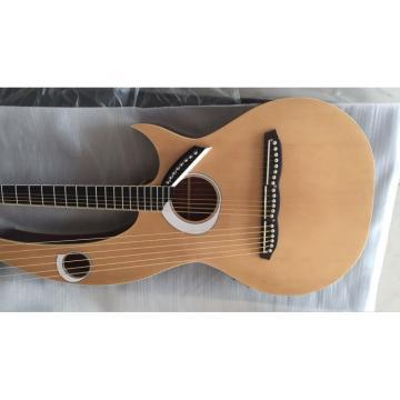 Custom martin guitar 6 acoustic guitar martin 6 martin guitar case 8 dreadnought acoustic guitar String martin acoustic guitar Acoustic Electric Double Neck Harp Bass Guitar