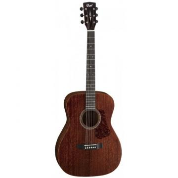 Cort Luce Series L-450C Acoustic Guitar Natural Satin