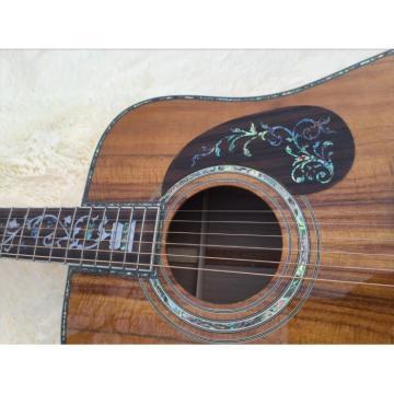 Custom martin d45 1833 martin CMF martin strings acoustic D45 martin acoustic strings Matrin martin guitar strings Picea Asperata Body Acoustic Guitar