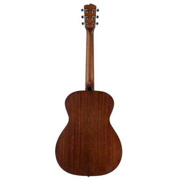 Breedlove Model Passport OM/SM Acoustic Guitar With Gigbag