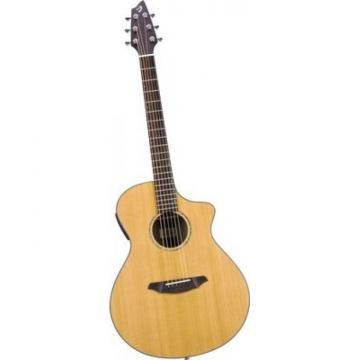 Breedlove Atlas Solo C350/CRE Model Cedar Top Acoutic Guitar With Hard Case
