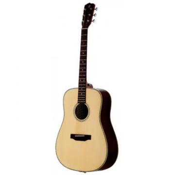 Breedlove Atlas Revival D/ERE AB-TOP Model Acoustic Guitar W/ Hardcase