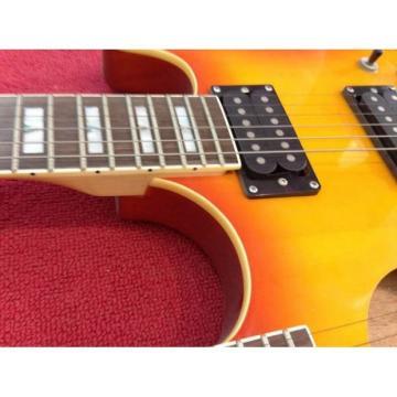 Custom dreadnought acoustic guitar Ibanez martin guitar strings acoustic JEM martin guitar accessories 7V martin guitar strings acoustic medium Sunburst martin acoustic guitar strings Double Neck Acoustic Electric 6 6 Strings Guitar
