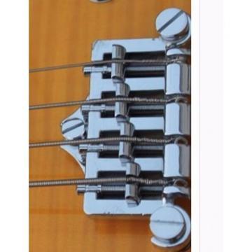 Project Don Felder EDS 1275 SG Double Neck 6 String Guitar 4 String Bass