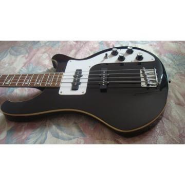 Jetglo Rickenbacker Black 4003 Bass