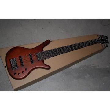 Custom Shop Warwick Thumb BO Electric Bass