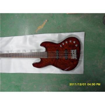 Custom Shop Nordstrand Nordy VJ5 5 String Electric Bass