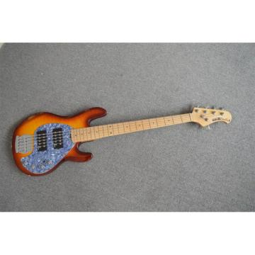 Custom Shop Music Man StingRay 5 Music Man S.U.B. Ray5 Electric Bass