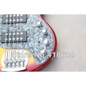 Custom Shop Luxury 5 Strings Musicman StingRay Music Man S.U.B. Ray5 Electric Bass