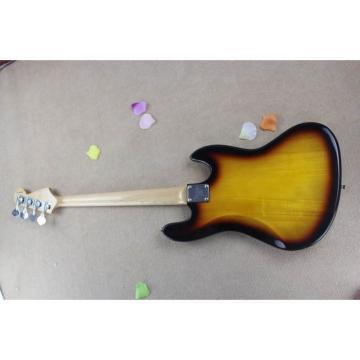 Custom Shop Left Handed Fender Marcus Miller Signature 4 String Bass