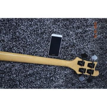 Custom Shop 4003 Mapleglo 4 String Electric Bass
