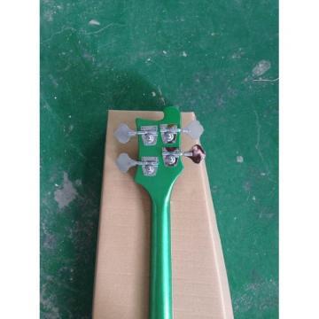 Custom Made Green 4003 Bass