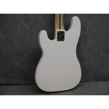 Custom Fender Squier Mike Dirnt Precision Bass