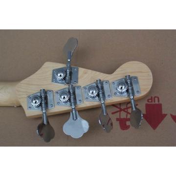 Custom Fender Marcus Miller Signature 5 String Jazz Bass