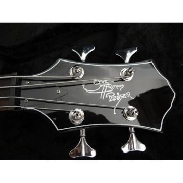Custom Cort Gene Simmons Punisher 2 Electric Bass