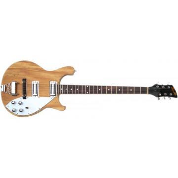 The Top Guitars Brand SRK2 Natural Electric Guitar