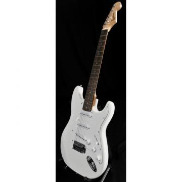 Vanilla Logical Electric Guitar