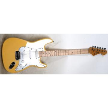 Super SST M11P Cream Design Electric Guitar